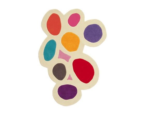 Tapis PLAY Multicolore