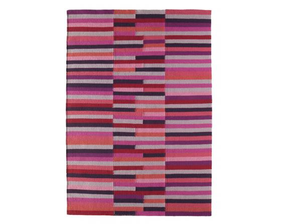 Tapis COLORAMA 1145-94 rose